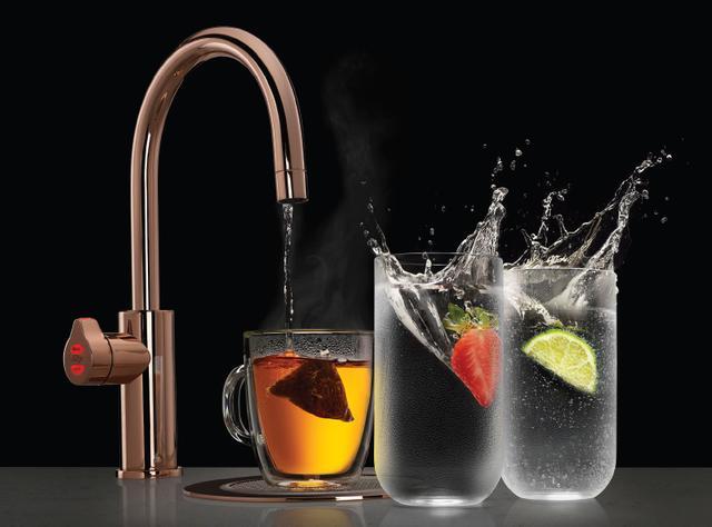康丽根净水器品牌
